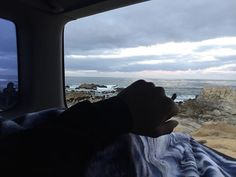 Wake and bake to the best view I've woke up to #montereybay #pacificgrove #ocean #subaru #stoner #vibes #ganja #peace #love #montereybaylocals - posted by J.D. https://www.instagram.com/8_golden_taurus - See more of Monterey Bay at http://montereybaylocals.com