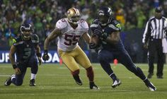 Fearing 49ers Fans, Seahawks Ban NFC Championship Ticket Sales To Californians - CBS San Francisco