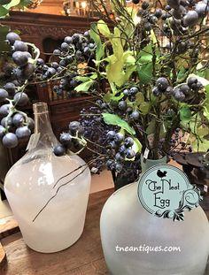 Berries for fall dec