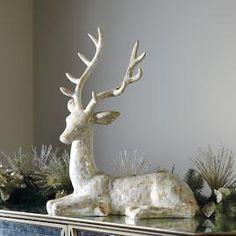 Capiz Deer