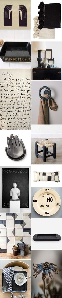 Bedroom Nook, Bedroom Bookcase, Black Leather Chair, San Francisco Girls, Dining Room Wallpaper, Mad About The House, Reclaimed Wood Art, Black Table, White Tiles
