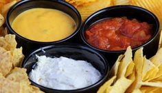 Salse veloci: 10 ricette da 1 minuto per antipasti e tartine   Cambio cuoco