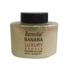 Hot Brand Banana Powder 42gBottle Luxury Powder Poudre de Luxe Banana Loose Foundation Beauty Makeup highlighter