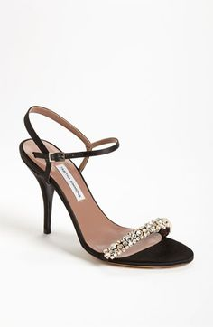 Tabitha Simmons 'Deon' Sandal | Nordstrom (but in nude and available)