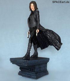 Underworld: Selene - Deluxe Giant Statue, Fertig-Modell, http://spaceart.de/produkte/udw002.php