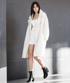 all white 2017 outfit with ankle boots
