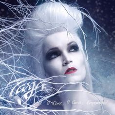 Heavy Metal Music & More  : Tarja Turunen zapowiada nowy singiel