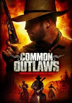 Common Outlaws, Movie on DVD, Action Movies, War & Western