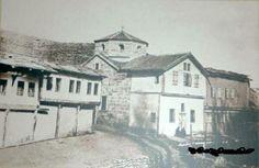 Sivas, Holy Monastery Anabad