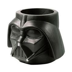 Star Wars Darth Vader Formed Foam Helmet Can Hugger Koozie $11.99