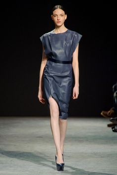 Felipe Oliveira Baptista Fall 2013 RTW Collection - Fashion on TheCut