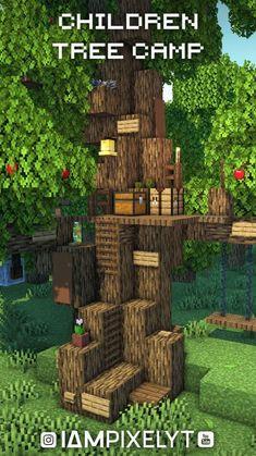 Minecraft Earth, Minecraft Garden, Minecraft House Plans, Minecraft Cottage, Minecraft House Tutorials, Cute Minecraft Houses, Minecraft Room, Minecraft House Designs, Amazing Minecraft