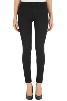 Fitted from hip to ankle, the mid-rise skinny leg is your go-to classic. Designed in our Photo Ready Denim, the fabric l...Price - $185.00-pXCbFT9S