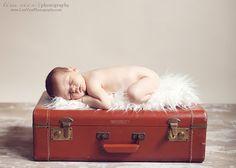 Faux Fur Blanket in White Mongolian Fur Newborn by CutePhotoProp, $22.00