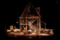 August:Osage County by Oklahoma's Tracy Letts