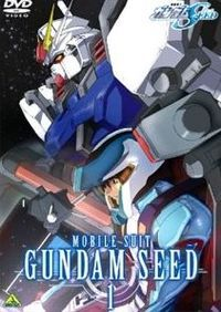 Mobile Suit Gundam Seed [Show] (watched)
