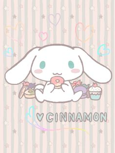 Kawaii bunny #cute #japanese