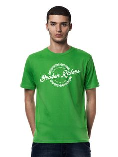 Broken Riders Mtb apparel. Are you the kind of rider who's 'Fast, Flash & First To Crash'? If so, this range of awesome tees from Broken Riders are what you need in your life. Printed using environmentally responsible water-based inks onto super-soft bamboo tees, and available from 16 Aug at www.brokenridersuk.com
