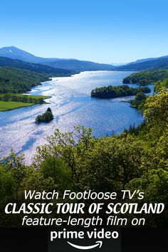 See Debra and Dave's travels with their 1969 Airstream on PRIME VIDEO free with your subscription. The scenic 150 minute film is a complete evening's viewing, see the trailer on the Amazon Prime page: a Classic Tour of Scotland. Visit #glasgow #highlands #glencoe #fort #william #skye #loch #ness #monster #inverness #pitlochry #edinburgh #royal #yacht Scotland Tours, Scotland Travel, Scottish Tours, Visit Glasgow, Glen Coe, British Travel, Fort William, Inverness, Prime Video