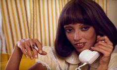 Shelley Duvall in Three Women    good movie.