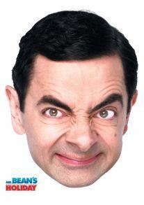 Мистер Бин на отдыхе (Mr. Bean's Holiday)