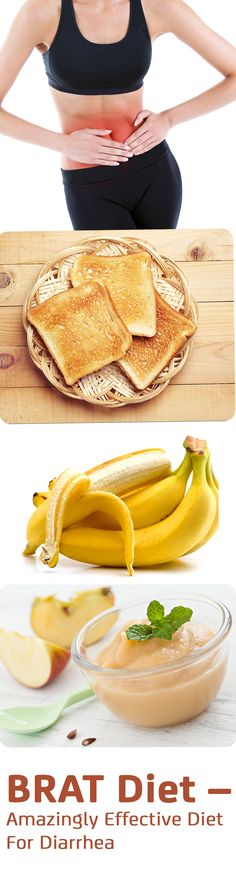 BRAT Diet – Amazingly Effective Diet For Diarrhea Are you suffering from intense diarrhea? Diet Plans To Lose Weight, How To Lose Weight Fast, Brat Diet, Diarrhea Remedies, Stomach Remedies, Fiber Diet, Medical Weight Loss, Lose Body Fat, Feeling Sick