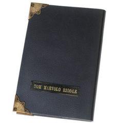 diario tom riddle