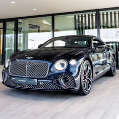 Check out this Bentley Continental GT FIRST EDITION 2018 in superbe condition. Video link in bio.This beauty - originally from Monaco - is now for sale via our friends Lexus Lfa, High End Cars, Bentley Car, Bentley Continental Gt, Villa, Lamborghini Gallardo, Expensive Cars, Batmobile, Luxury Lifestyle