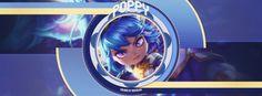 Poppy [Cover] by Senfolina