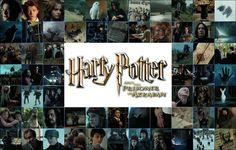 Icon Collage of Harry Potter and the Prisoner of Azkaban - HP and the Prisoner of Azkaban by Lexxa24.deviantart.com on @deviantART