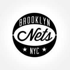 Much Better Brooklyn Nets Logo