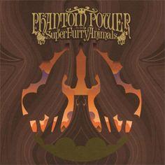 """Super Furry Animals """"Phantom Power"""" 2003"""