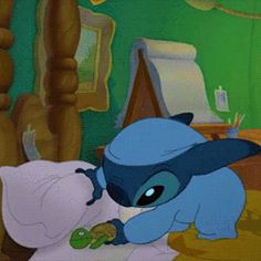 lilo and stitch disney disney gif stitch