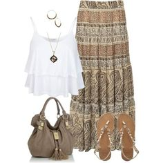 jepsy style Bohemian easy style outfits http://www.justtrendygirls.com/bohemian-easy-style-outfits/