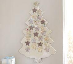All That Glitters Advent Calendar | Pottery Barn Kids