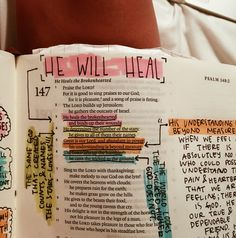 Psalms always perfect timing Bible Notes, My Bible, Bible Art, Bible Verses Quotes, Bible Scriptures, Bibel Journal, Bible Doodling, Praise Songs, Word Of God
