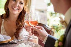 Romantic Italian Inspired Vineyard Wedding - The Westchester Wedding Planner photo by Sabrina Hall Photography
