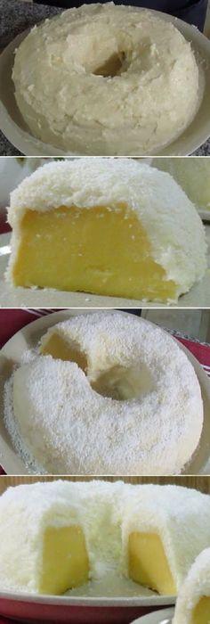 PASTEL DE COCO Atrapa Maridos sin horno lo postre más que rico y fácil de hacer! #pasteldecoco #coco #coconut #sinhorno #atrapa #maridos #postres #cake #cream #crema #mantequilla #vainilla #facil #prepara #pancasero #comohacer #lomejor #masa #bread #breadrecipe #pan #panfrances #panettone #panes #pantone #pan #receta #recipe #casero #torta #tartas #pastel #nestlecocina #bizcocho #bizcochuelo #tasty #cocina #chocolate Si te gusta dinos HOLA y dale a Me Gusta MIREN …