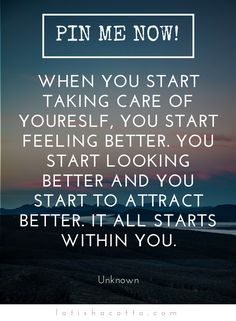 It all starts within YOU ❤️<br> Quotes To Live By, Life Quotes, Qoutes, Motivational Quotes, Inspirational Quotes, Positive Inspiration, Daily Affirmations, Life Advice, Self Esteem