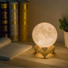 Our friends @Hipimi.Store are giving away these amazing Lunar Moon Night Lights at 50% FLASH sale with FREE Worldwide Shipping Check the link in @Hipimi.Store bio to get yours before the sale ends - Architecture and Home Decor - Bedroom - Bathroom - Kitchen And Living Room Interior Design Decorating Ideas - #architecture #design #interiordesign #homedesign #architect #architectural #homedecor #realestate #contemporaryart #inspiration #creative #decor #decoration