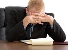 7 datos para liberar la presión del trabajo « Notas Contador