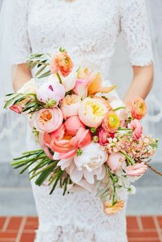 wedding bouquets 9