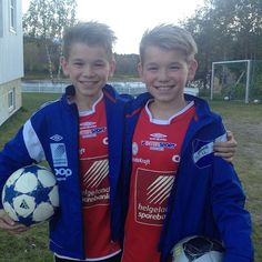 GB Marcus & Martinus Gunnarsen The best twins in the world