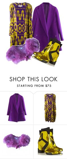 """""""Untitled #1311"""" by johalz ❤ liked on Polyvore featuring Tak.Ori, Christian Dior and Maison Margiela"""
