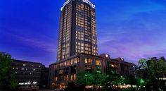 Empark Grand Hotel - 5 Star #Hotel - $58 - #Hotels #China #Xian #Xincheng http://www.justigo.co.uk/hotels/china/xi-an/xincheng/xi-an-empark-grand_228594.html