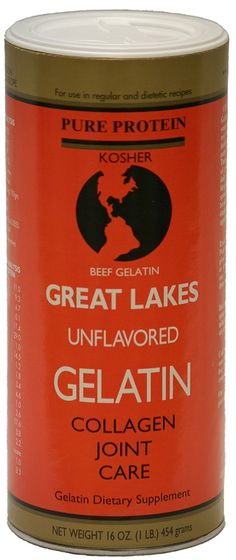 Is great lakes gelatin grass fed