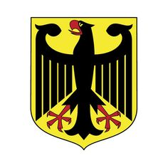 Germany Eagle Image Free Vector