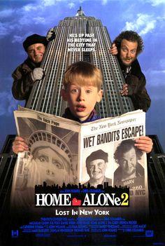 Best Christmas movie ever! http://organiceyourlife.com/new-york-city-winter-movies/