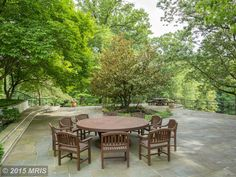 Pinterest Potomac Maryland, Outdoor Furniture Sets, Outdoor Decor, Maine House, Luxury Homes, Exotic, Home And Family, Yard, Porches