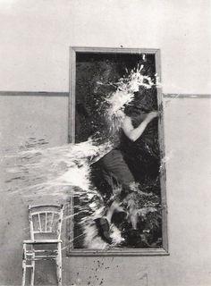 Jean Cocteau. La Sang d'un Poète, 1930